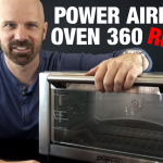 power airfryer oven 360 review